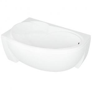 Ванна акриловая АКВАТЕК Бетта 150х95 правая без гидромассажа