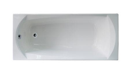 Ванна акриловая 1MarKa-MARKA ONE Элеганс(Elegance) 165x70