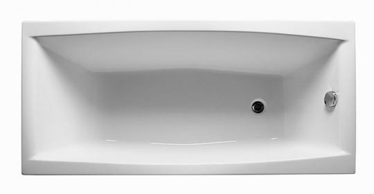 Ванна акриловая 1MarKa-MARKA ONE Viola(Виола) 120х70