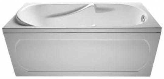 Ванна акриловая 1MarKa - MARKA ONE VIta (Вита) 160x70