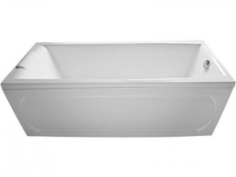 Ванна акриловая 1Marka-Marka One AELITA 170x75 белая