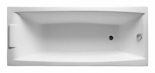 Ванна акриловая 1Marka - MARKA ONE Aelita(Аэлита) 170x75 белая