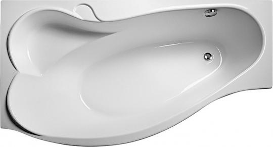 Ванна акриловая 1MarKa-MARKA ONE Gracia (Грация) 160x95 левая