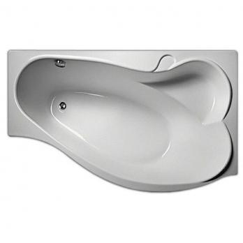 Ванна акриловая 1MarKa-MARKA ONE Gracia (Грация) 160x95 правая