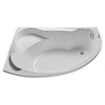 Ванна акриловая 1Marka-MARKA ONE Catania (Катания) 160x110 левая белая