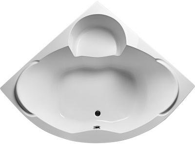 Ванна акриловая 1MarKa - MARKA ONE Trapani 140x140