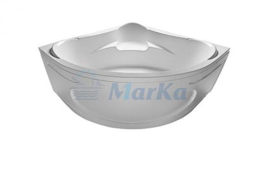 Ванна акриловая 1Marka - MARKA ONE Palermo(Палермо) 150x150 белая