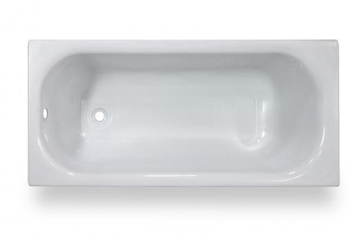 Ванна акриловая Тритон Ультра 140x70 белая