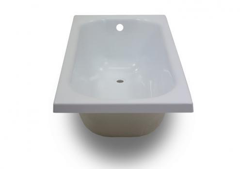 Ванна акриловая Тритон Ультра 150х70 белая