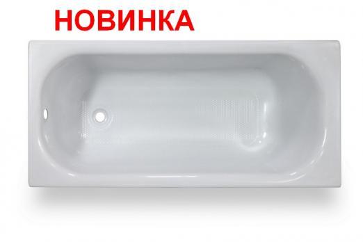 Ванна акриловая Тритон Ультра 160x70 белая