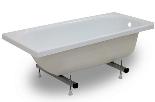 Ванна акриловая Тритон Ультра 170x70 белая