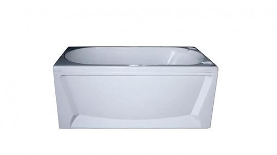 Ванна акриловая Тритон стандарт 130x70 белая