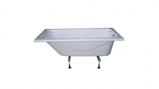 Ванна акриловая Тритон стандарт 170x70 белая