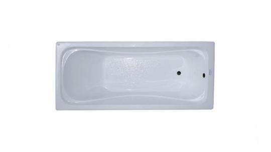 Ванна акриловая Тритон стандарт 160х70 белая