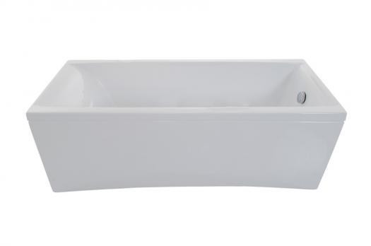 Ванна акриловая Тритон Джена 170x70 стандарт белая