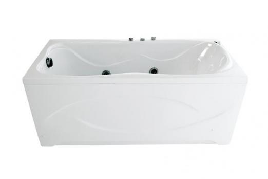 Ванна акриловая Тритон Эмма 170x70x62 без гидромассажа