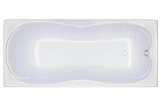 Ванна акриловая Тритон Эмма 170x70x62