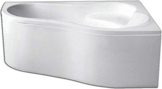 Ванна акриловая SANTEK ИБИЦА 150х100 правая