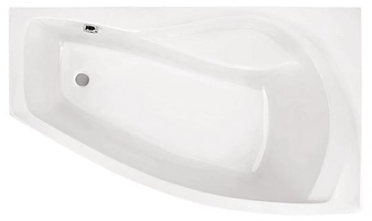 Ванна акриловая SANTEK МАЙОРКА XL 160х95 правая