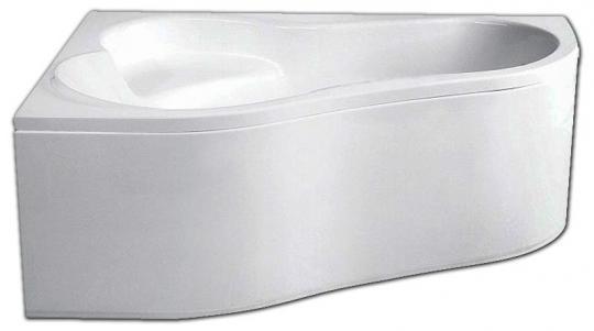 Ванна акриловая SANTEK ИБИЦА XL 160х100 левая