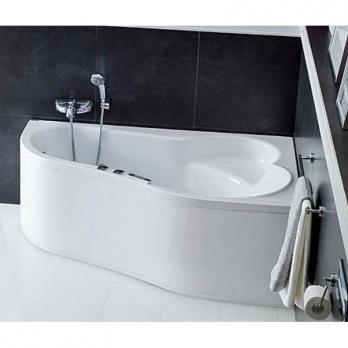 Ванна акриловая SANTEK ИБИЦА XL 160х100 правая