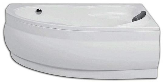 Ванна акриловая SANTEK ЭДЕРА 170х110 правая