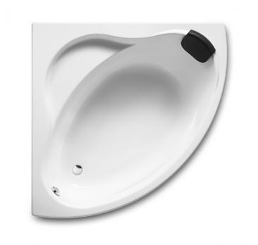 Ванна акриловая ROCA BALI 150x150