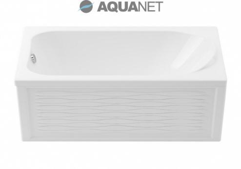 Ванна акриловая Aquanet Nord 140x70