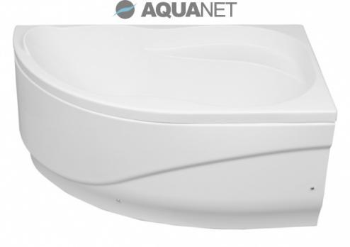 Ванна акриловая Aquanet Graciosa 150х90 правая