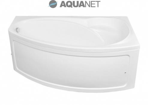 Ванна акриловая Aquanet Jersi 170х100 правая