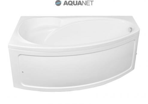 Ванна акриловая Aquanet Jersi 170х100 левая