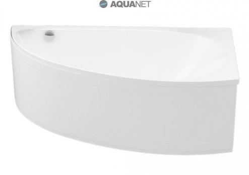 Ванна акриловая Aquanet Augusta(Августа) 170х90 правая