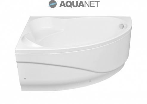 Ванна акриловая Aquanet Mayorca(Майорка) 150x100 левая