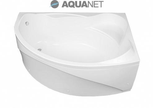 Ванна акриловая Aquanet Jamaica(Ямайка) 160x100(110) правая