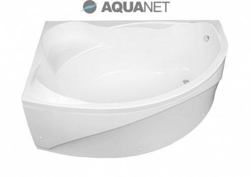 Ванна акриловая Aquanet Jamaica(Ямайка) 160x100(110) левая
