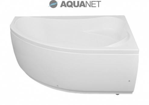 Ванна акриловая Aquanet Capri (Капри) 160x100 правая