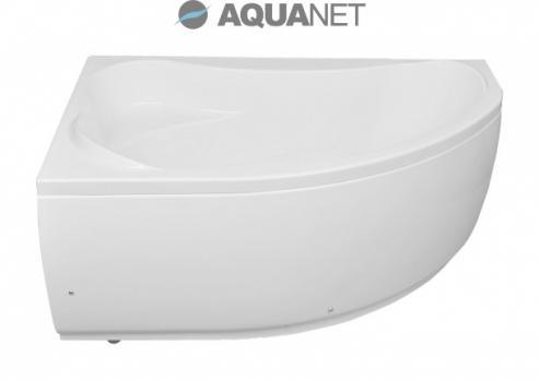 Ванна акриловая Aquanet Capri (Капри)160x100 левая
