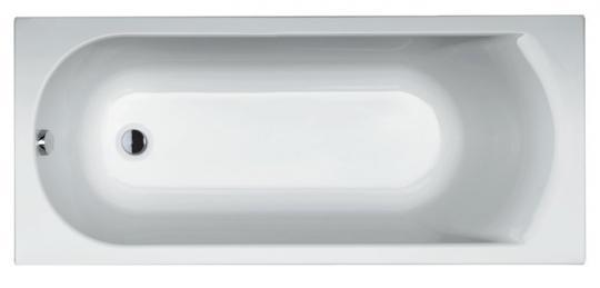 Ванна акриловая Riho Miami 160x70