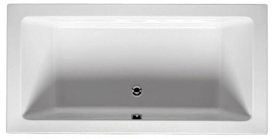 Ванна акриловая RIHO Lusso 180x90