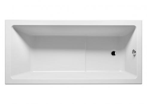 Ванна акриловая RIHO Lusso Plus 170x80