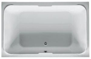 Ванна акриловая RIHO Sobek 180х115