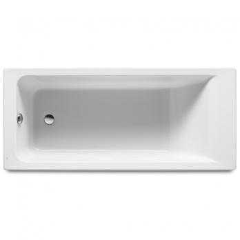 Ванна акриловая ROCA Easy 150x70 ZRU9302904 белая