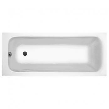 Ванна акриловая ROCA Line 160x70 ZRU9302985 белая