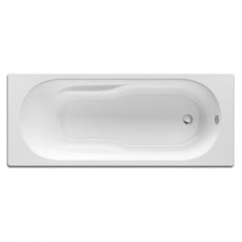 Ванна акриловая ROCA Genova-N 150x75 ZRU9302894 белая