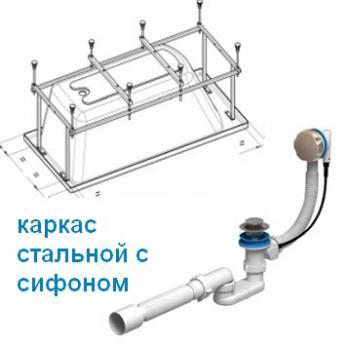 Ванна акриловая ROCA Easy 170x70 ZRU9302905 белая
