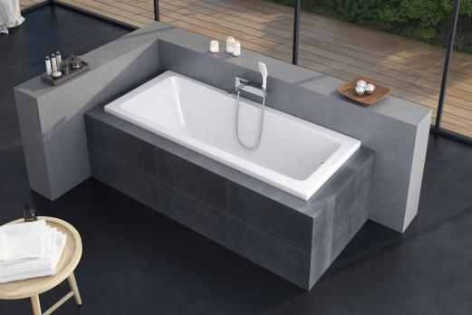 Ванна акриловая Excellent Ava 160х70