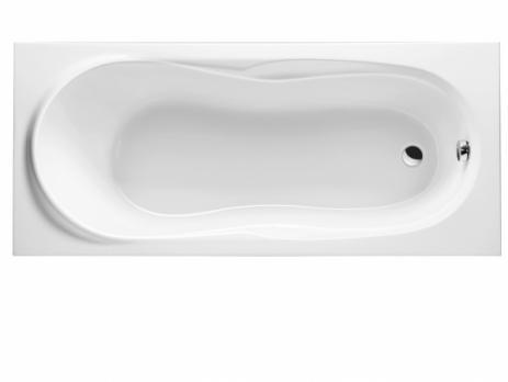 Ванна акриловая Excellent Sekwana 140x70
