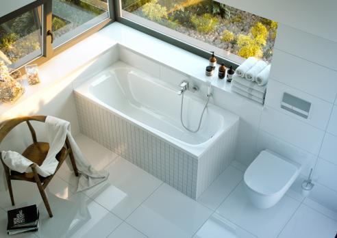 Ванна акриловая Excellent Layla 170x75
