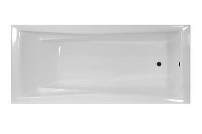 Ванна акриловая Excellent Palace 170x75