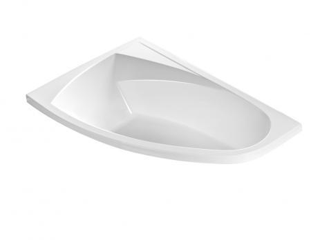 Ванна акриловая Excellent Aquaria Comfort 150х95